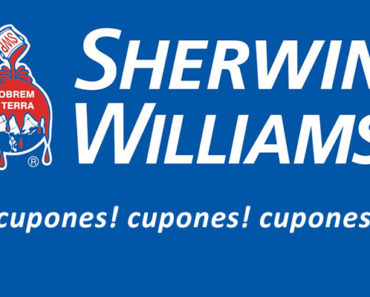 Cupones de Sherwin Williams