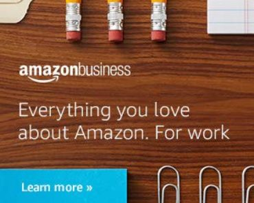Amazon for Business